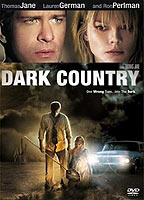 Lauren German as Gina in Dark Country