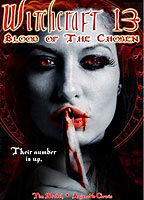 Roxy Vandiver as Keely in Witchcraft 13: Blood of the Chosen