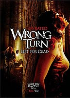 Louise Cliffe as Sophie in Wrong Turn 3: Left for Dead