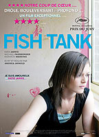 Kierston Wareing as Mia's mother in Fish Tank