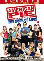 Cindy Busby as Amy in American Pie Presents: The Book of Love