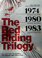 Red Riding: 1980 boxcover