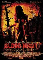 Blood Night boxcover