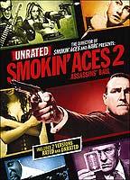 Heather Vandeven as NA in Smokin' Aces 2: Assassins' Ball