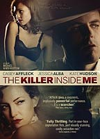 The Killer Inside Me boxcover