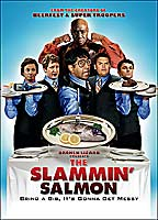 April Bowlby as Mia in The Slammin' Salmon