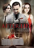 Christina Ricci as Anna Taylor in After.Life