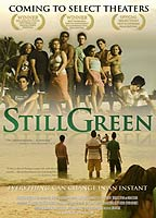 Sarah Jones as Kerri in Still Green