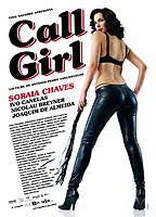 Soraia Chaves as Maria in Call Girl