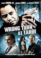 Wrong Turn at Tahoe boxcover