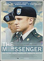Jena Malone as Kelly in The Messenger