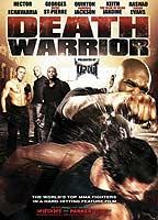 Tanya Clarke as Kira in Death Warrior