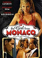 Louise Bourgoin as Audrey Varella in The Girl from Monaco