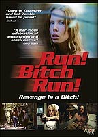 Christina DeRosa as Rebecca in Run! Bitch Run!