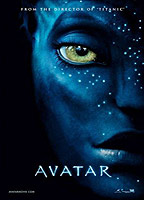 Avatar boxcover