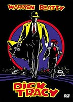 Dick Tracy boxcover