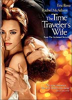 Rachel McAdams as Clare Abshire in The Time Traveler's Wife