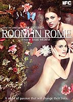 Elena Anaya as Alba in Room in Rome