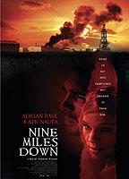Kate Nauta as Jennie Christianson in Nine Miles Down