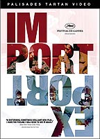 Import/Export boxcover