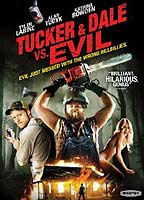 Katrina Bowden as Allison in Tucker &amp; Dale vs Evil