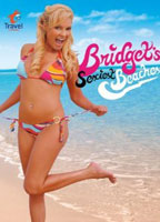 Sara Jean Underwood as Herself in Bridget's Sexiest Beaches