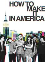 How to Make It in America boxcover