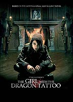 The Girl with the Dragon Tattoo boxcover