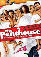 Katy Marie Johnson as Dream Girl #2 in The Penthouse