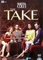 Kierston Wareing as Jackie in The Take