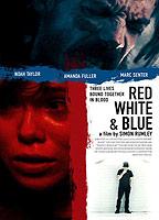 Amanda Fuller as Erica in Red White & Blue