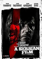 A Serbian Film boxcover