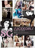 SuicideGirls: Guide to Living boxcover