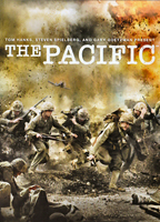 The Pacific boxcover
