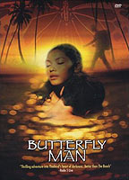 Abigail Good as No Name in Butterfly Man