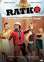 Olivia O'Lovely as Maid #1 in Ratko: The Dictator's Son