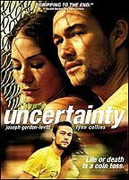 Lynn Collins as Kate in Uncertainty