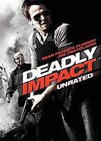 Carmen Serano as Isabel Ordonez in Deadly Impact
