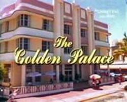The Golden Palace boxcover