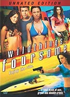 Jillian Murray as Brandi Cox in Wild Things: Foursome