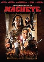 Machete boxcover