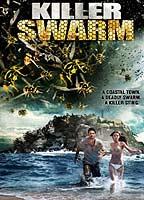 Paula Schramm as Maria Bergmann in Killer Swarm