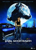 Ginny Weirick as Amy in Dark Moon Rising
