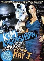 Kim Kardashian Sex Tape boxcover