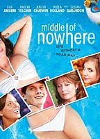 Willa Holland as Taylor in Middle of Nowhere
