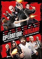 Odette Annable as Temperence in Operation Endgame