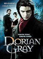 Rachel Hurd-Wood as Sibyl Vane in Dorian Gray