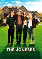 Amber Heard as Jenn Jones in The Joneses