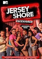 Nicole Snooki Polizzi as Herself in Jersey Shore