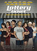 Teairra Mari as Nikki Swasey in Lottery Ticket